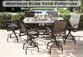 sling patio furniture watson u0027s fireplace and patio