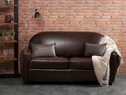 canapé dayton but canape 2 places canape noir mobilia fauteuil