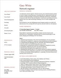 telecommunications network engineer cover letter