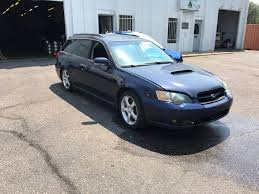 subaru legacy wagon 2017 2005 subaru legacy gt wagon complete part out 5 speed manual 155k
