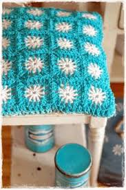 Crochet Armchair Covers Free Crochet Square Pattern Free Crochet Patterns Pinterest