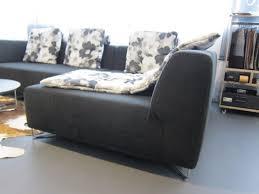 seefelder sofa ecksofa alfa stoff schwarz kissen schwarz weiß seefelder