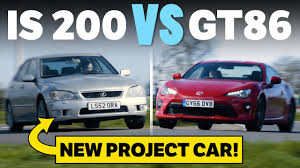 lexus is200 supercharger kit uk the ultimate lexus is 200 track build youtube