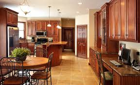 Open Kitchen To Living Room Ideas by Computer Area In Kitchen Photos Google Search For The Home