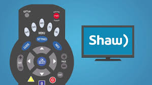 programming your shaw remote i support u0026 how to i shaw youtube