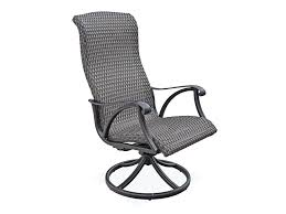 Bar Height Swivel Patio Chairs Bar Height Patio Furniture With Swivel Chairs Swivel Chair Design