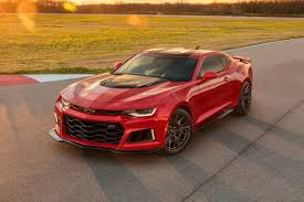 2018 chevrolet camaro pricing for sale edmunds