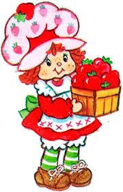 strawberry shortcake clip 2 image 34285