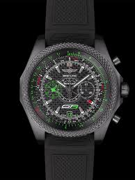bentley mulliner tourbillon bentley gt3 breitling for bentley