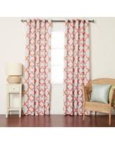 Moroccan Print Curtains Don U0027t Miss This Deal Velvet Reverse Moroccan Print Curtains Pair