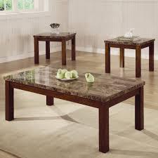 glass living room table sets home interior minimalis t techco