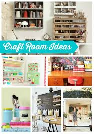Home Craft Room Ideas - craft room ideas you u0027ll love