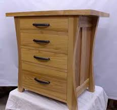 Mission Style Nightstand Plans Mission Nightstand And Dresser Plans