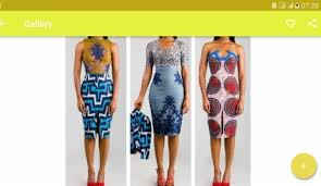 latest african dress design android apps on google play