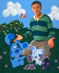 blue u0027s clues season 1 6 complete 4 movies kids 19 dvd