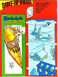 limited collectors edition rudolph red nosed reindeer issue