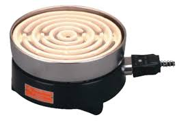 understanding the differences between an electric stove and an