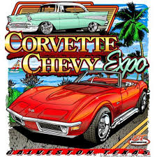 corvette chevy expo corvette chevy expo event shirt 2016 corvette gifts
