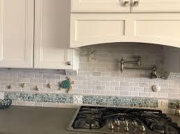tile borders for kitchen backsplash 124 best backsplash ideas pebble and tile images on