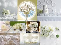 inspirations wedding decoration with photos of wedding reception
