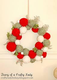 saturday spotlight talent show christmas wreaths craft o maniac