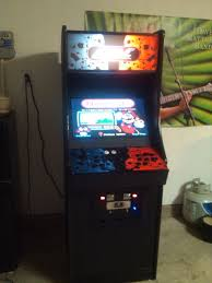 Make Your Own Gun Cabinet Diy Home Arcade Machine 9 Steps With Pictures