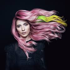 pravana u0027s heat changing vivids mood hair colors are coming soon