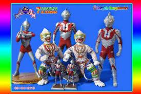 theme line android ultraman the kaiju kingdom podcast episode 27 avengers age of godzilla