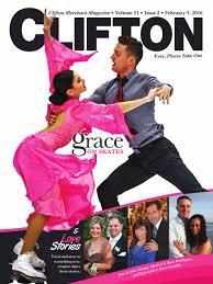 clifton park spirit halloween clifton merchant magazine february 2016 by clifton merchant