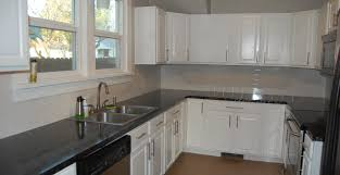 ways to refinish kitchen cabinets kitchen how to paint kitchen cabinets in a two tone finish