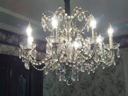 antique crystal chandeliers u2013 massagroup co