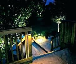 outdoor low voltage landscape lighting kits light landscape lighting set low voltage