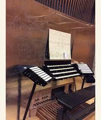 Organ Bench Knuth Organ Acusticum