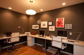 Modern Home Office Extraordinary 50 Modern Office Colors Decorating Design Of 30