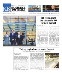 fairfield county business journal 02 02 15 by wag magazine issuu
