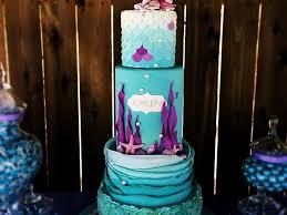 mermaid cake cakecentral com