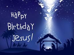 how do you celebrate his birthday for his honor or your glory