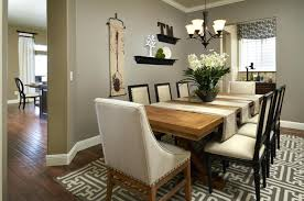 wall decor formal dining room decoration enchanting image of