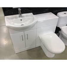 Bathroom Furniture Set Bathroom Furniture Set Kitchen U0026 Bathroom From Maxwells Diy Uk