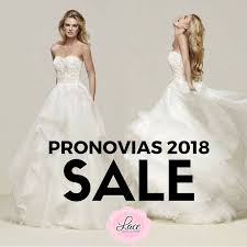 wedding gown sale reading bridal district pronovias 2018 gown sale