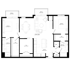 floor plans hello apartments
