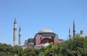 U.S., E.U. Spearhead Islamic Bid To Criminalize Free Speech (Soeren Kern) - Hagia-Sophia