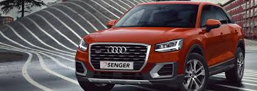 Senger Bad Oldesloe Audi Q2 Neuwagen Kaufen Auto Senger