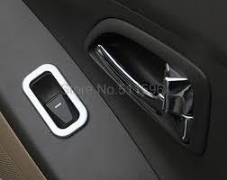 2011 Hyundai Tucson Interior For Hyundai Tucson Ix35 2011 2012 2013 2014 2015 Abs Chrome