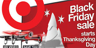 target black friday 6pm get your carts ready target just unveiled 10 days of black friday