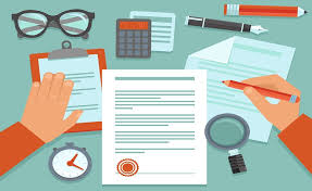 Appropriate Resume Format How To Write A Perfect Resume U2013 Steven Dzierzanowski U2013 Medium