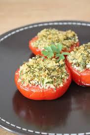 tomates cuisin s une pipelette en cuisine tomates provençales délices en provence