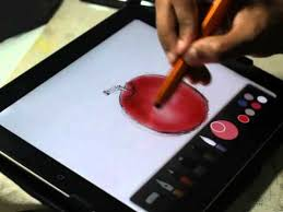 drawing using paper by fiftythree simple and best drawing apps on