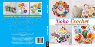 boho crochet boho crochet by marinke slump waterstones