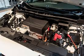 nissan 350z hr engine 2018 nissan leaf first drive review motor trend